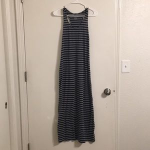Just Love Tank Top Maxi Dress Size M